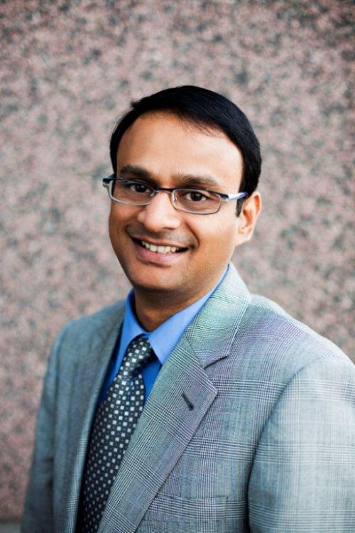 Narayan Bharadwaj: Technology And Risk Management Go Hand-In-Hand