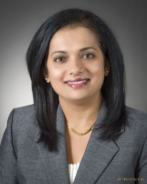 Amitha Rao: Technology Adoption In Field Services Key To Client Satisfaction