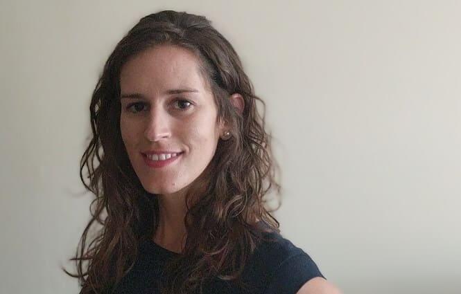 MariaHatfield Maria A. Hatfield: Harnessing Big Data for Underwriting